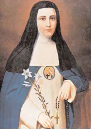 Mère Mariana
