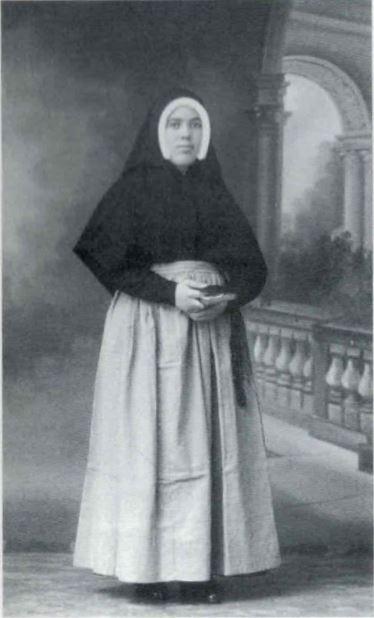 Sœur Lucie